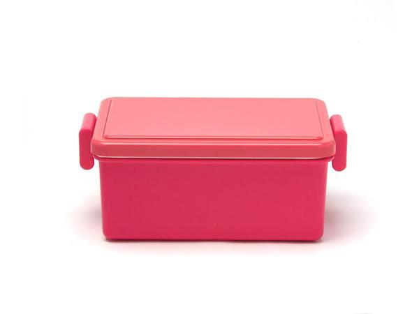 GEL-COOL square L cherry pink