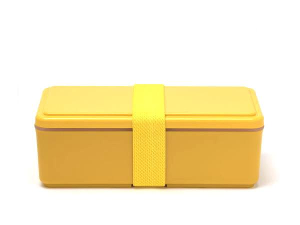GEL-COOL square Single mango yellow