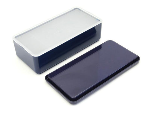GEL-COOL square Single gorgonzola blue