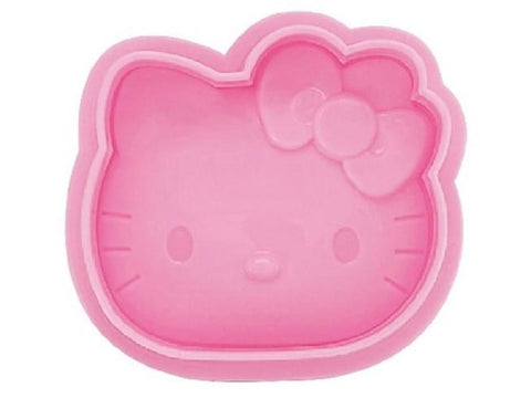 Hello Kitty Onigiri Mold by Skater - Bento&con the Bento Boxes specialist from Kyoto