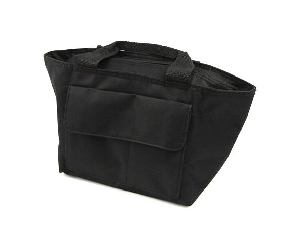 Cool Lunch Bag Black par  Torune - Bento&co - La boutique spécialiste du Bento, en direct du Japon !