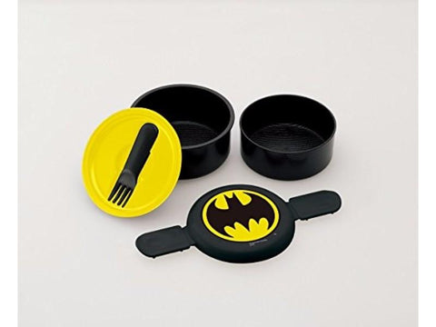 DC Kawaii Bento Round | Batman