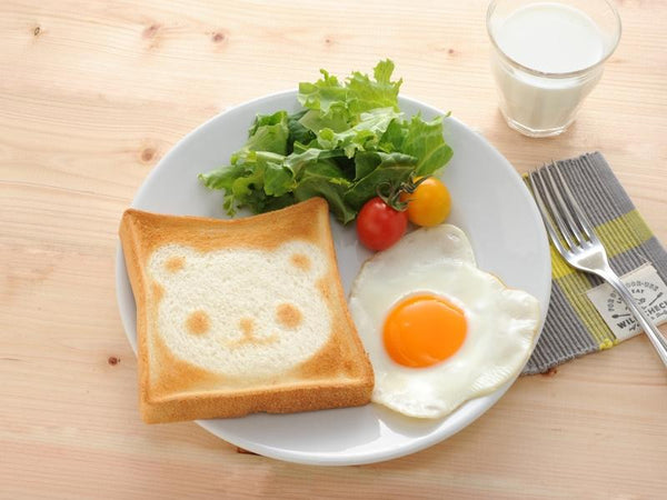 Animal Toast Kawaii