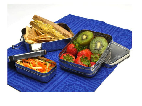Eco Lunchbox 3 en 1