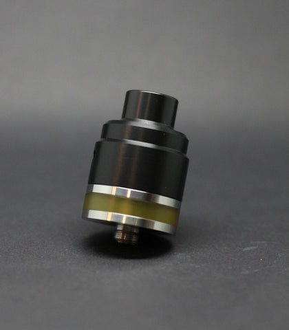 Delrin top cap for Flave 24mm Tank