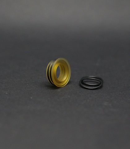 Ultem 510 adapter for Flave 22mm Tank + RDA