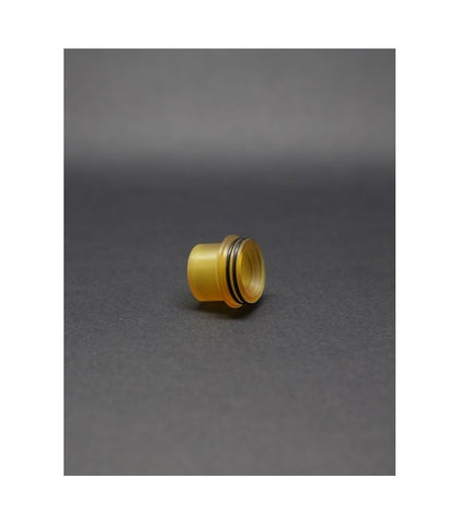 Ultem drip tip for Flave 22mm Tank + RDA