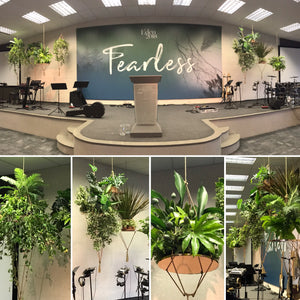 Venue / Event Florals & Foliage