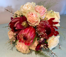 Wedding Brides Bouquet