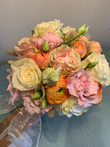 Brides Posy Bouquet