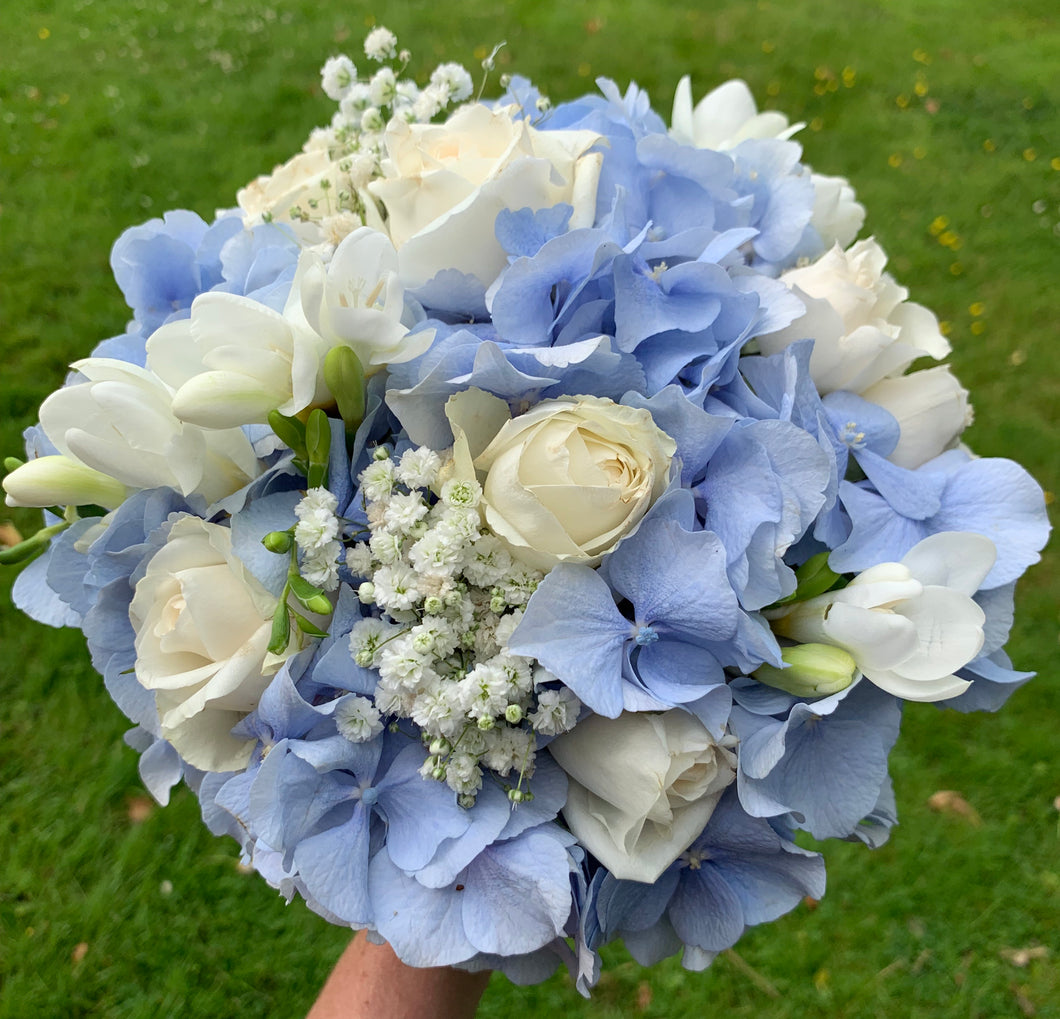 Bridesmaid Posy Bouquet