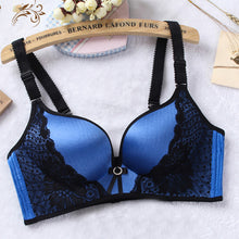 Gorgeous, Wireless Push Up Bra - My Chronic Style