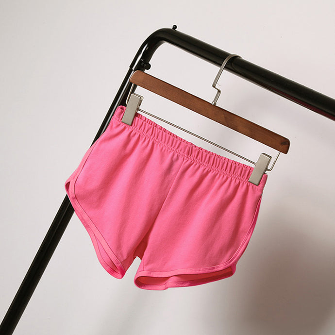Loose Soft Shorts with Elasticated Waist - Choose from a range of colours Sizes - S - XXXL - My Chronic Style