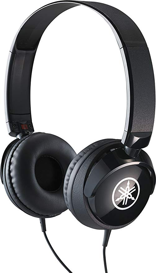 HPH-50B Headphones