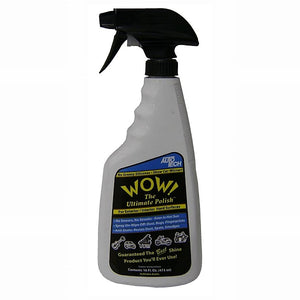 WOW: The Ultimate Polish- 16oz