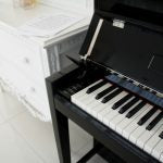 Samick Ebony Neo – 41 inch Studio Digital Piano