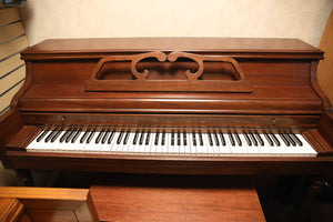 Pre-Owned Vertical Kimball Console