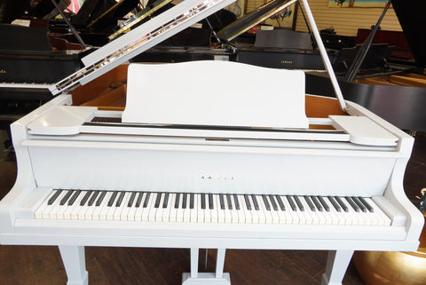 PreOwned Yamaha G2 Grand