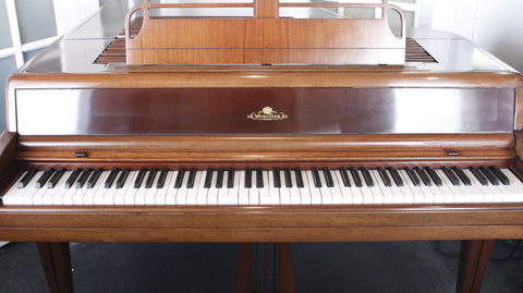 PreOwned Wurlitzer Art Case Grand