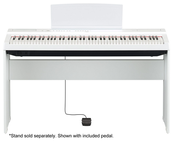 P-125 DIGITAL PIANO