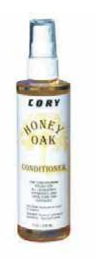 HONEY OAK CONDITIONER