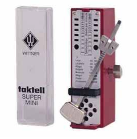 WITTNER SUPER-MINI TAKTELL