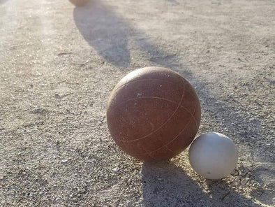 Recommended Bocce Balls