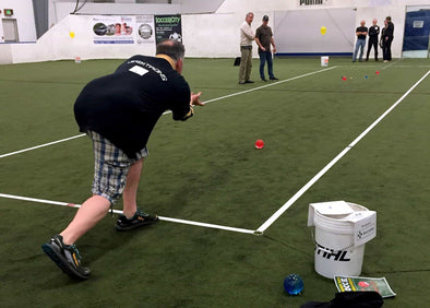 16th Annual Bellingham Bay Bocce Tournament
