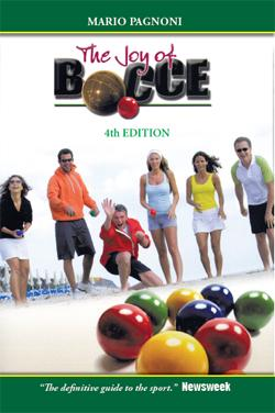 The Joy of Bocce by Mario Pagnoni