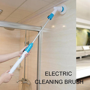 Electric Cleaning Brush!