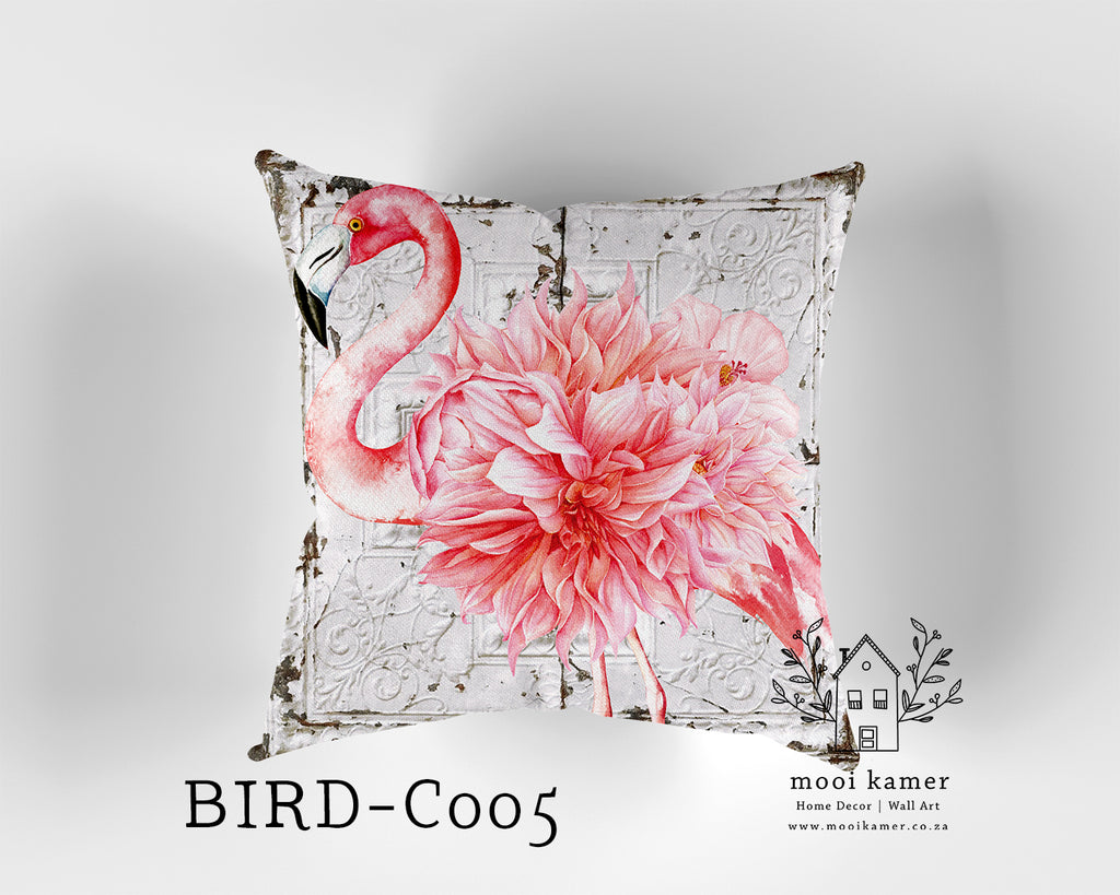Cushion | BIRD | Mini Matt | Inner not Included