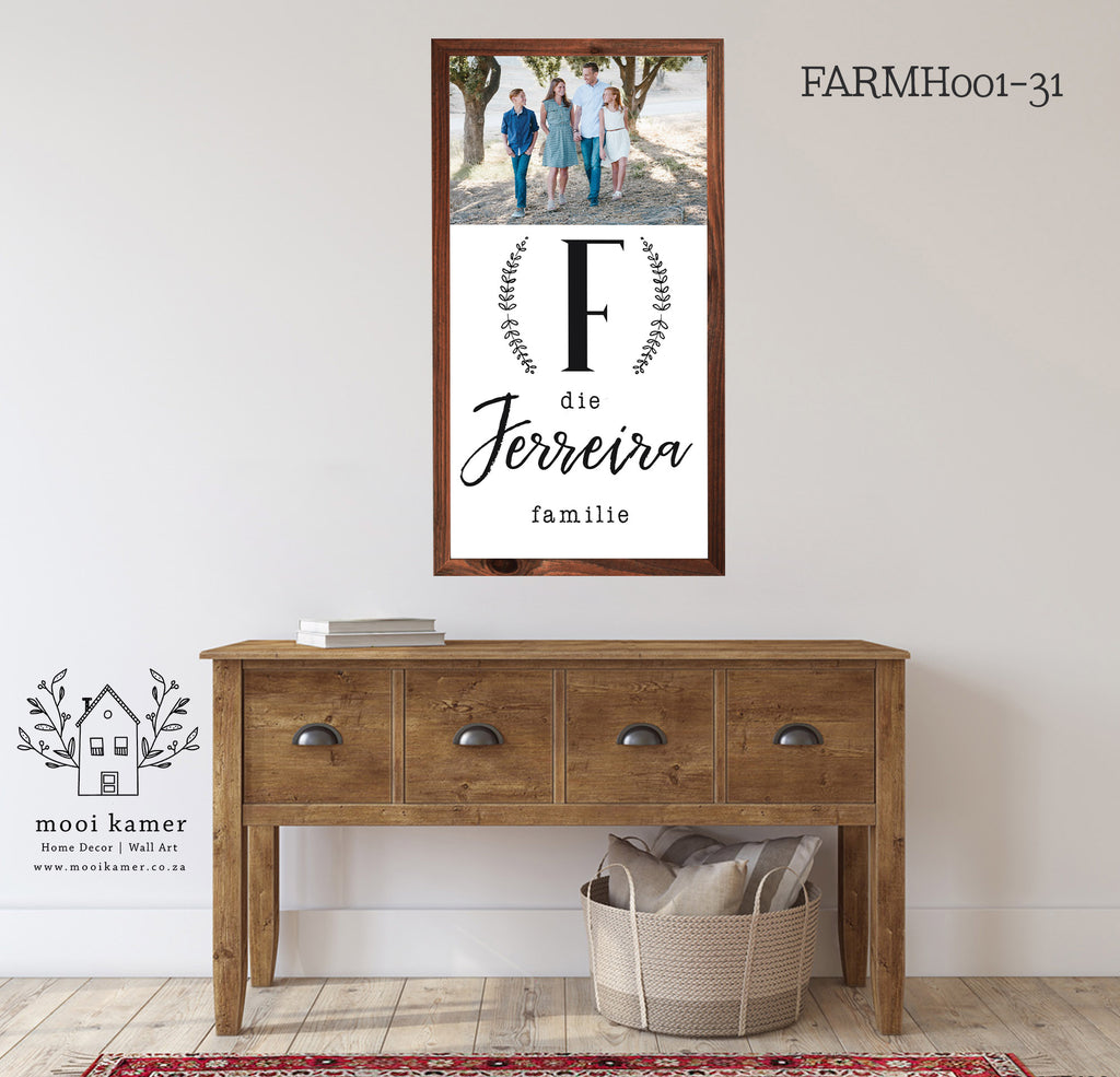 Farmhouse | Family