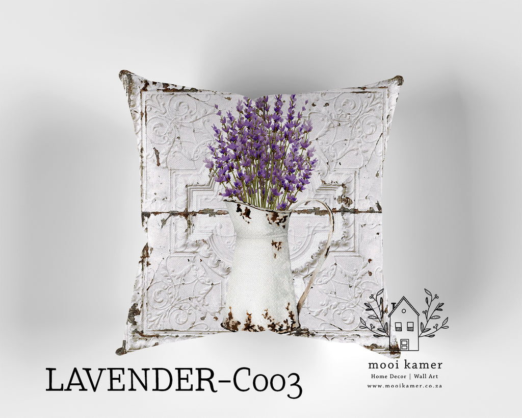 Cushion | LAVENDER | Mini Matt | Inner not Included