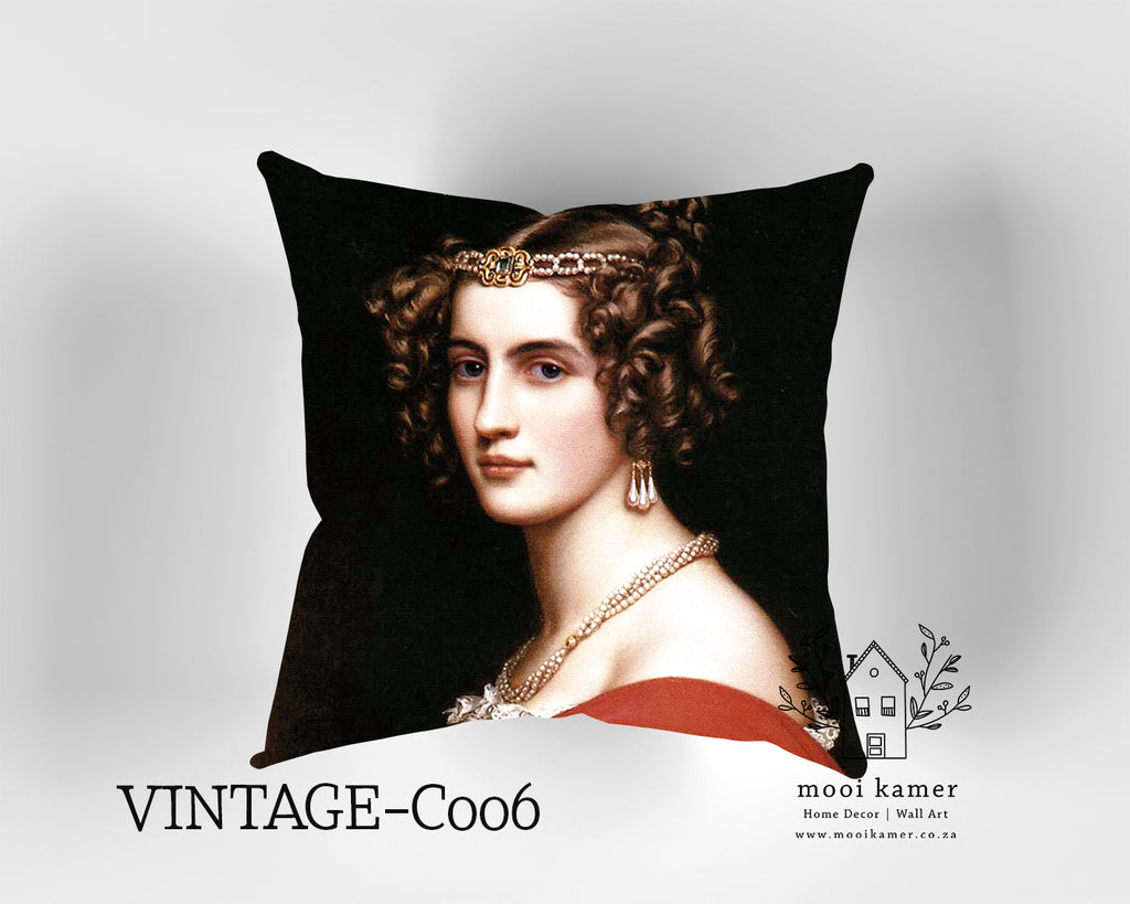 Cushion | VINTAGE | Mini Matt | Inner not Included