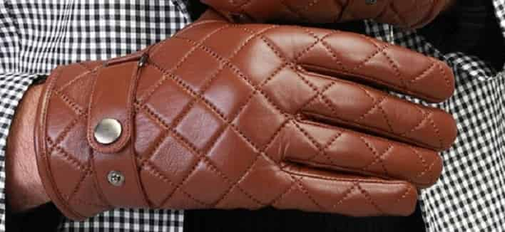 14 Best Men Gloves and Glove Trends 2019 -  2020