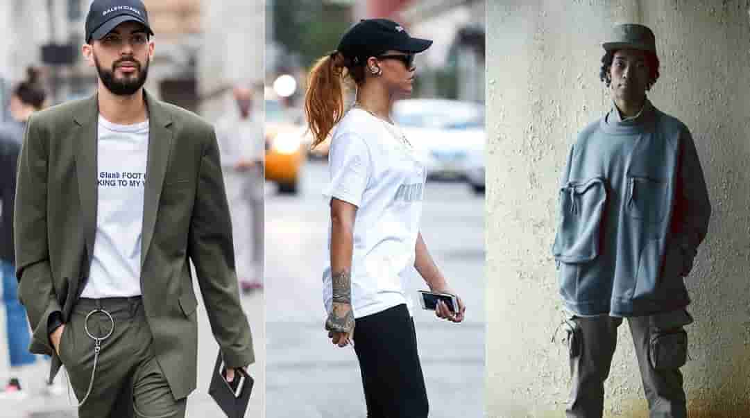 Why You Need Hats and Caps ? Streetwear Hats and Caps Fashion Trends