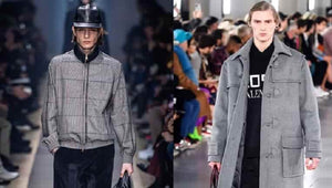 2020 Men's Winter Fashion Trends and Outfit Ideas