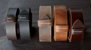 How to Pick Best Belts for Your Outfit ? Easy Belt Guide for Everyone