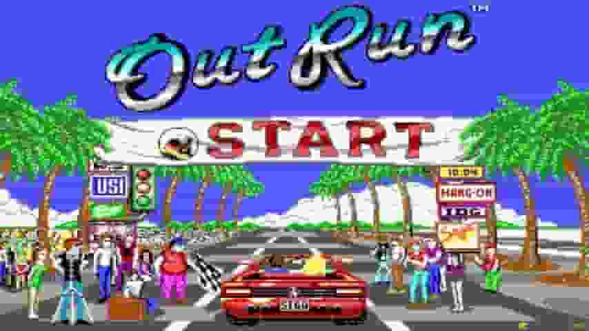 What is Outrun ? History of Outrun