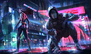 What is Cyberpunk ?