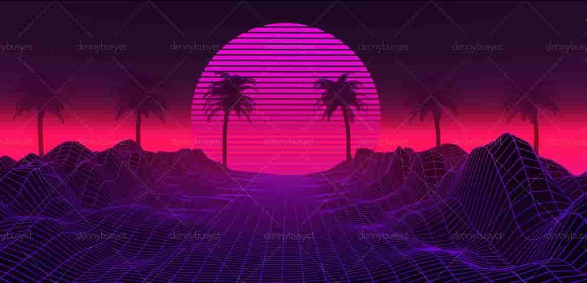 History of Outrun and Synthwave