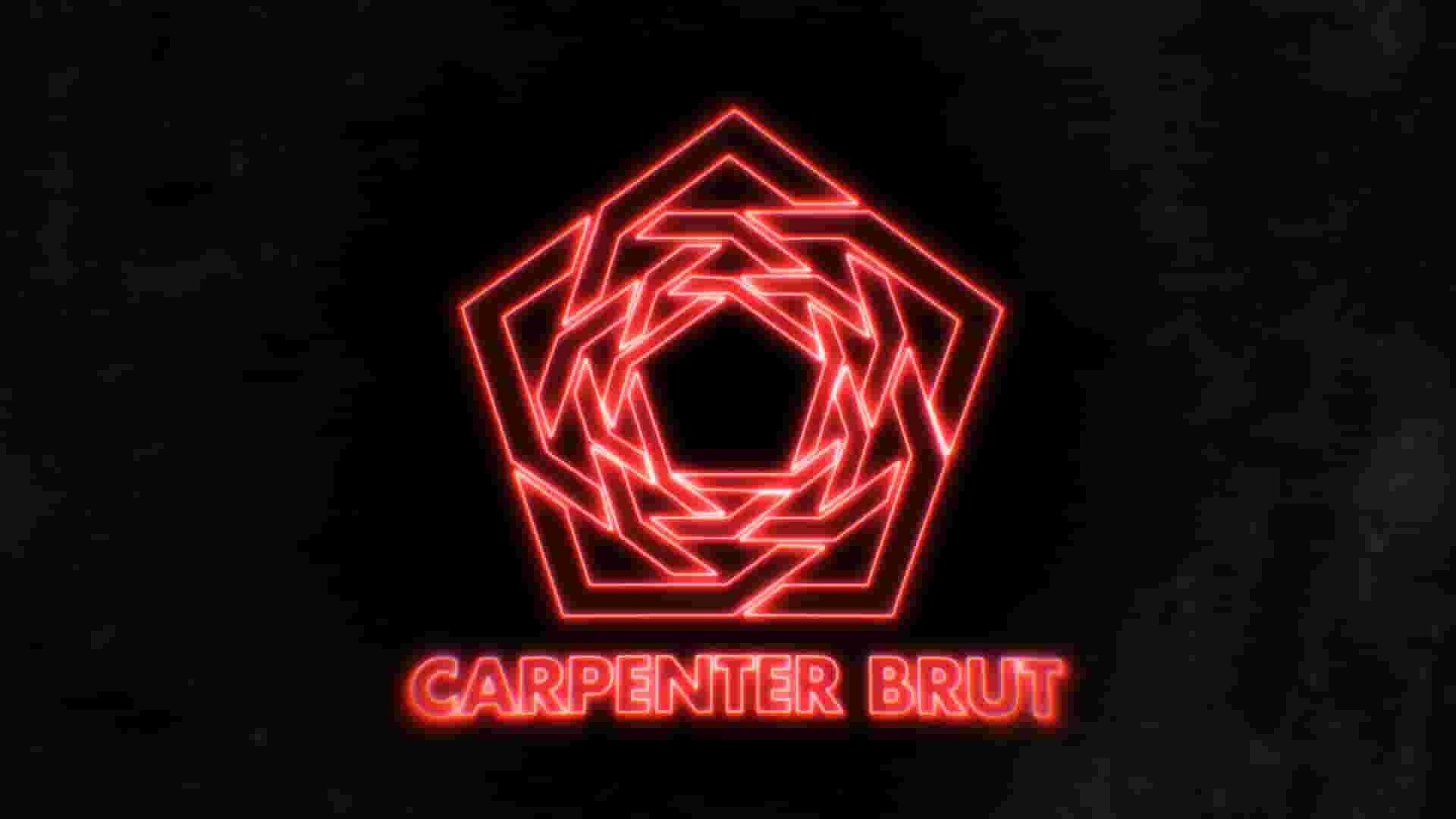 Who is Carpenter Brut?