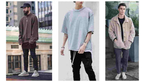 What is Oversized and How to wear it? ( Streetwear )