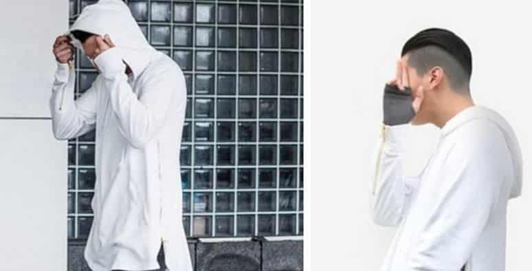 How To Wear and Style a White Hoodie- 3 Outfits With A White Hoodie