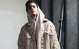 Streetwear Winter Fashion 2019 - 2020 / Fall / Winter Fashion Trends