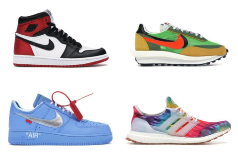 Best Shoes & Sneakers Trends 2020