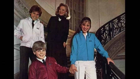 American Family in the 1980