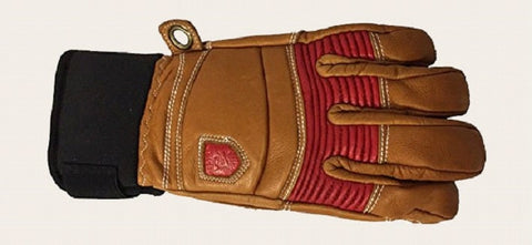 Hestra Leather Fall Line Gloves