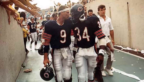 80S Sports 1985 Chicago Bears
