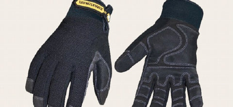 Youngstown Glove Waterproof Winter Plus Performance Gloves